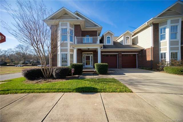 1017 The Glen Street, Statesville, NC 28677 (#3698720) :: BluAxis Realty