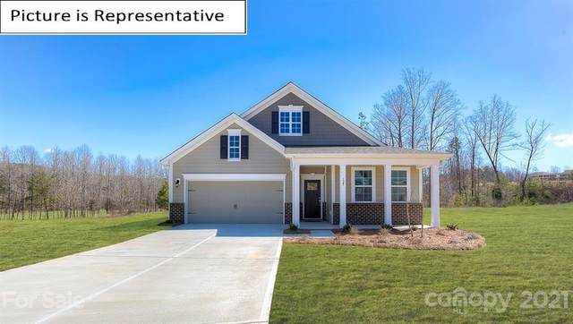 323 Secretariat Drive, Iron Station, NC 28080 (#3698726) :: MOVE Asheville Realty