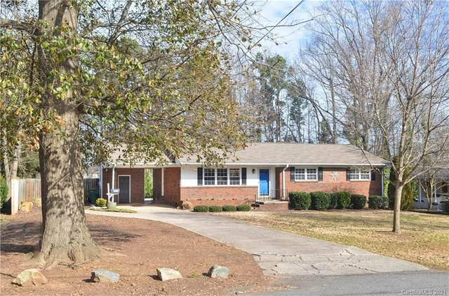 2906 Planer Terrace, Gastonia, NC 28054 (#3698728) :: Home and Key Realty