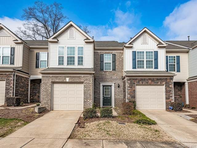 5924 Carrollton Lane, Charlotte, NC 28210 (#3698739) :: LePage Johnson Realty Group, LLC