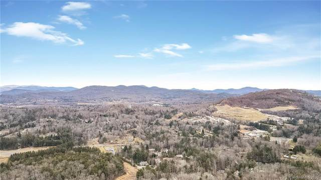 59 Summit Hill Road 1510R, Hendersonville, NC 28791 (#3698740) :: The Allen Team