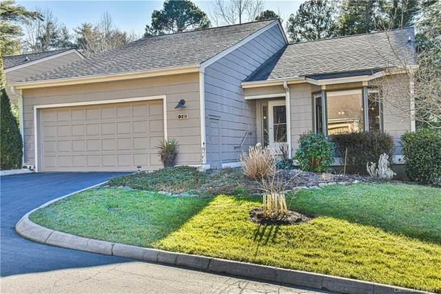 122 Beaver Ridge Road, Asheville, NC 28804 (#3698749) :: Cloninger Properties