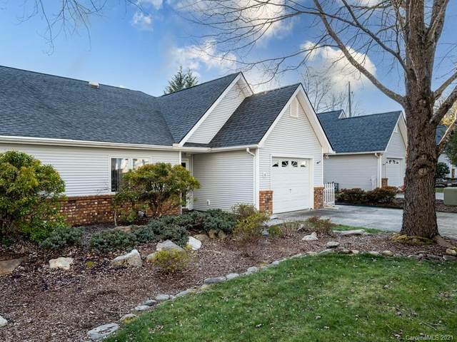 6 Silver Place, Black Mountain, NC 28711 (#3698759) :: LePage Johnson Realty Group, LLC