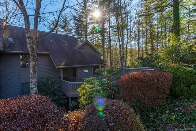 24 S River Park Villas Drive D, Sapphire, NC 28774 (#3698783) :: LePage Johnson Realty Group, LLC