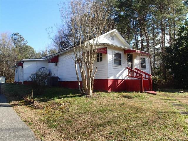 796 Ledbetter Road, Spindale, NC 28160 (MLS #3698786) :: RE/MAX Journey