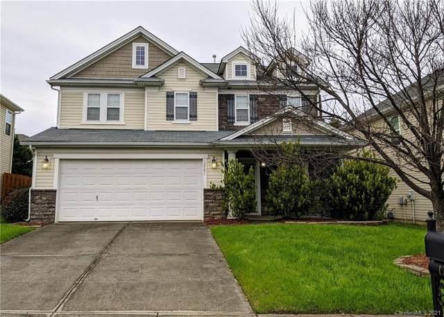 12701 Cumberland Cove Drive, Charlotte, NC 28273 (MLS #3698801) :: RE/MAX Journey
