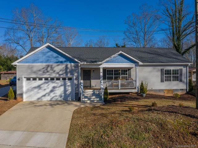 202 Moody Avenue, Candler, NC 28715 (#3698816) :: Keller Williams Professionals