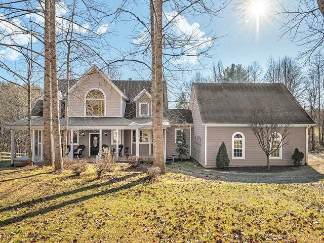 11 Hobby Horse Lane, Hendersonville, NC 28792 (#3698821) :: LKN Elite Realty Group | eXp Realty