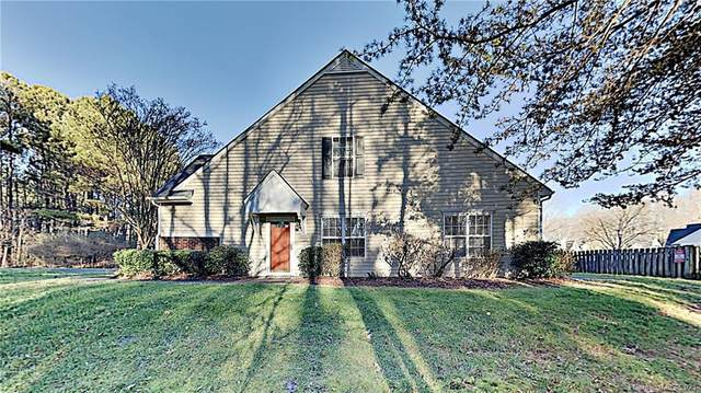8955 Bryant Field Circle, Charlotte, NC 28277 (#3698824) :: BluAxis Realty