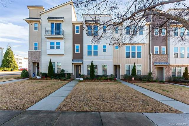 1623 Pat Garrett Street, Charlotte, NC 28206 (#3698834) :: Burton Real Estate Group