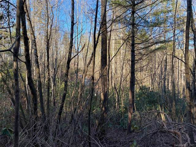 Lot 306 Old Spring Road #306, Brevard, NC 28712 (#3698842) :: The Allen Team