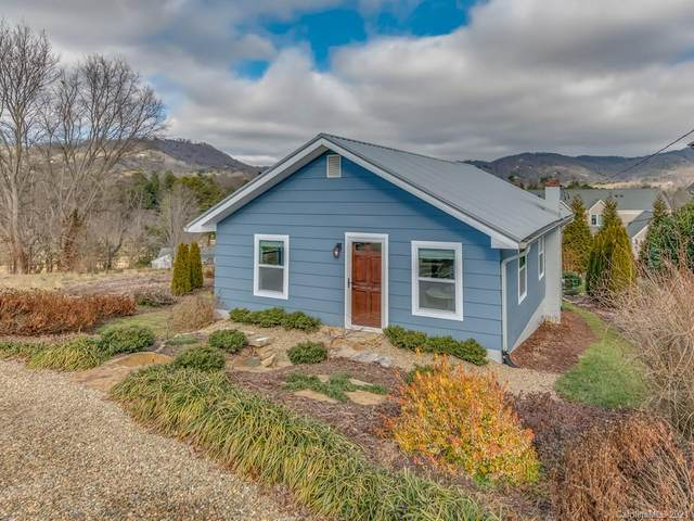 77 Culvern Street, Asheville, NC 28804 (#3698844) :: MOVE Asheville Realty