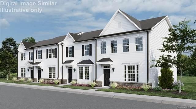 5013 Patton Drive 1001B, Cramerton, NC 28056 (#3698853) :: Burton Real Estate Group