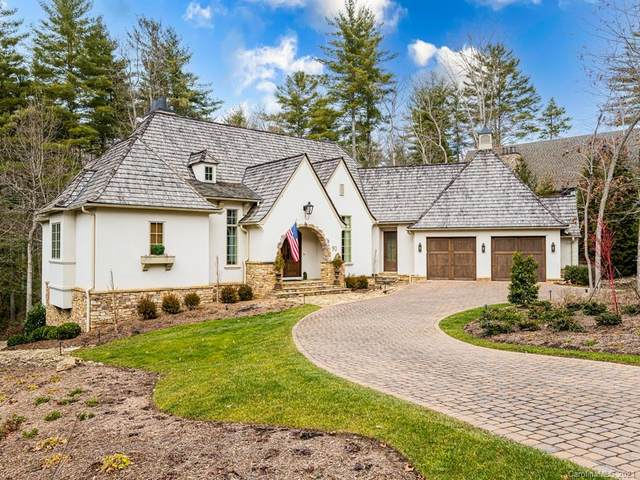 90 Brookline Drive, Asheville, NC 28803 (#3698863) :: BluAxis Realty