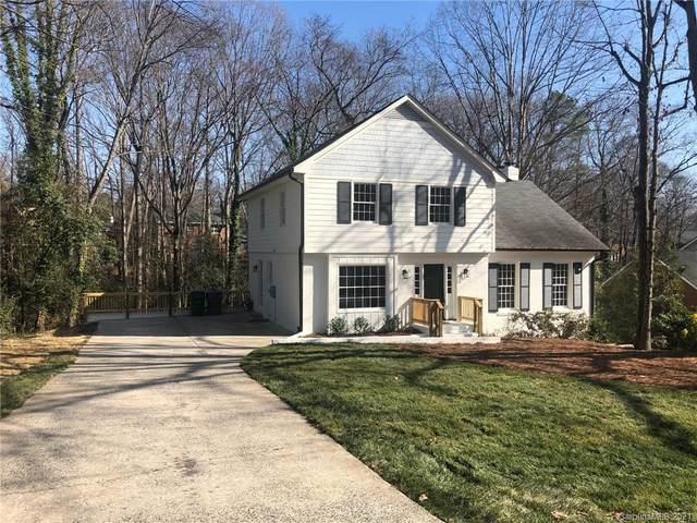 6329 Honegger Drive, Charlotte, NC 28211 (#3698882) :: Austin Barnett Realty, LLC