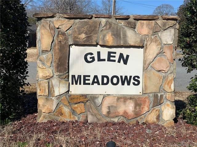 Lot 21 Stoneglen Drive, Denver, NC 28037 (#3698886) :: LePage Johnson Realty Group, LLC