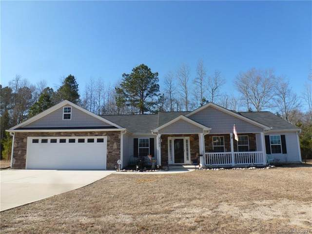 3101 Georgetown Road, Lancaster, SC 29720 (#3698887) :: Love Real Estate NC/SC