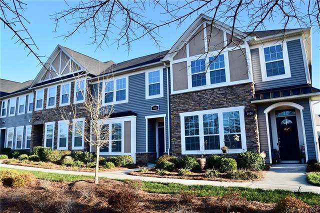 6638 Berewick Commons Parkway, Charlotte, NC 28278 (#3698898) :: BluAxis Realty