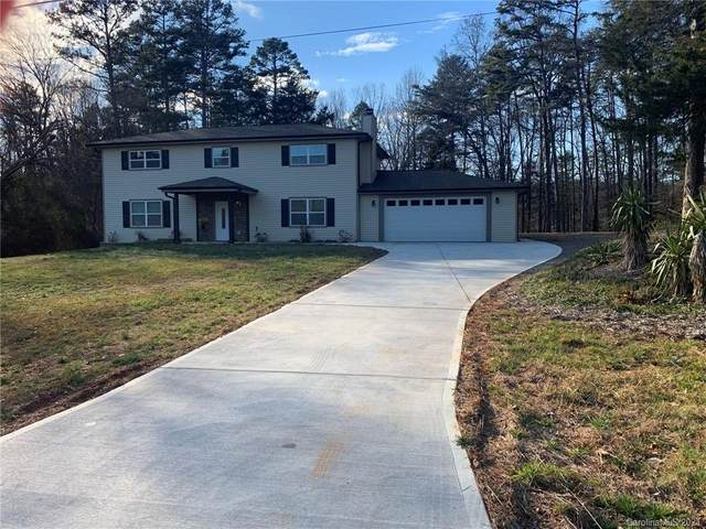 13416 Old Camden Road, Midland, NC 28107 (#3698915) :: BluAxis Realty