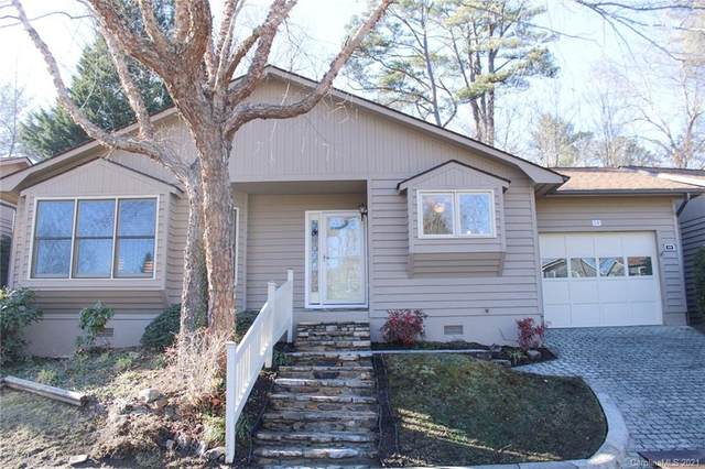 5 Hedge Rose Court B, Asheville, NC 28805 (#3698917) :: IDEAL Realty