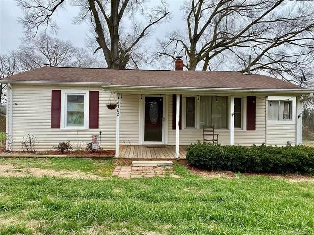 6302 Pleasant Hill Church Road, Marshville, NC 28103 (#3698929) :: Burton Real Estate Group