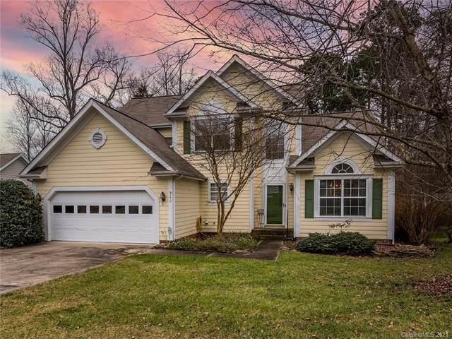 140 Glynwater Drive, Mooresville, NC 28117 (#3698931) :: Keller Williams South Park