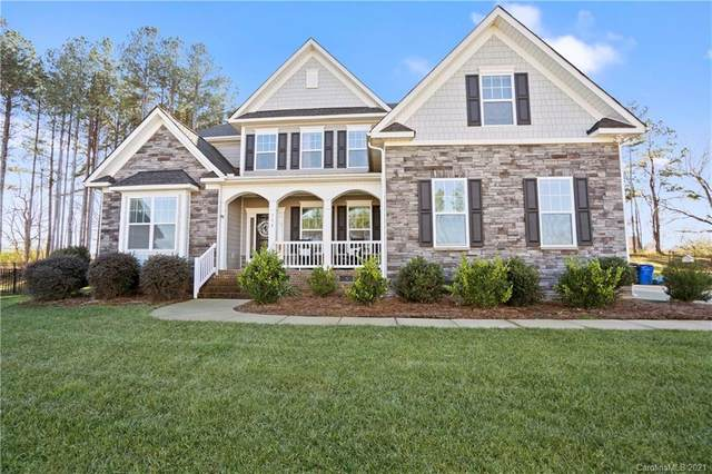 139 Butler Drive #6, Mooresville, NC 28115 (#3698935) :: Rhonda Wood Realty Group