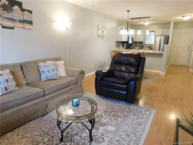 1636 Eagles Landing Place I-204, Rock Hill, SC 29732 (#3698938) :: Burton Real Estate Group
