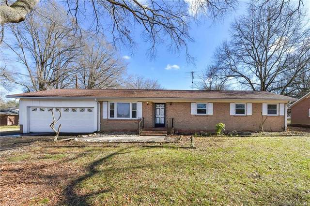 1817 Daytona Avenue, Charlotte, NC 28214 (#3698957) :: Cloninger Properties