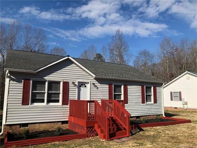 314 Pine Avenue, Cherryville, NC 28021 (#3698959) :: Burton Real Estate Group