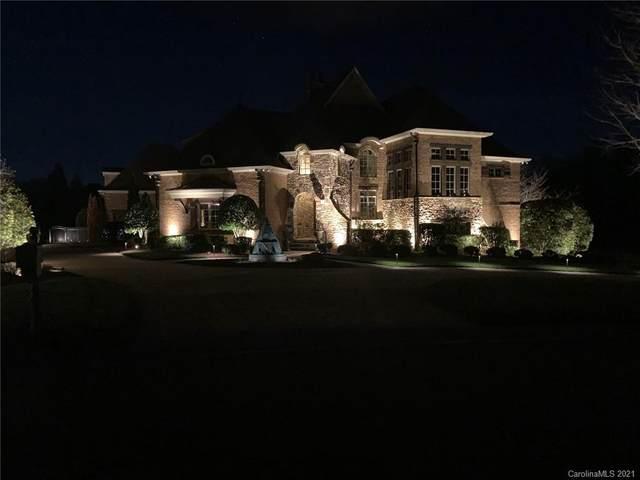 307 Skyecroft Way #75, Waxhaw, NC 28173 (#3698960) :: LePage Johnson Realty Group, LLC