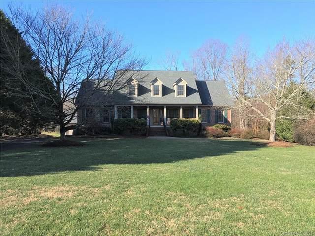 1137 Walnut Acres Drive, Hickory, NC 28602 (#3698973) :: Cloninger Properties