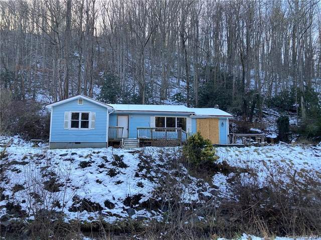 387 Rabbit Hop Road, Spruce Pine, NC 28777 (#3698985) :: Burton Real Estate Group