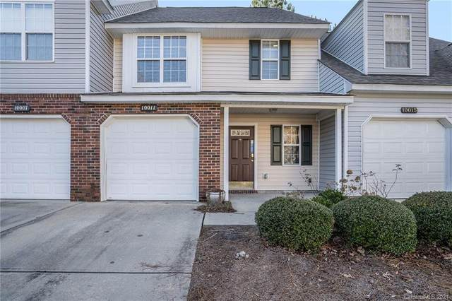 10011 Reindeer Way Lane, Charlotte, NC 28216 (#3698994) :: LePage Johnson Realty Group, LLC