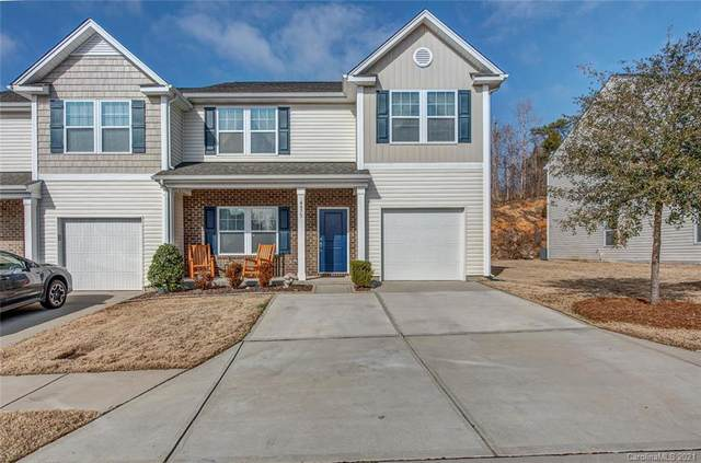 4075 Creekstone Trace, Gastonia, NC 28056 (#3698996) :: LePage Johnson Realty Group, LLC