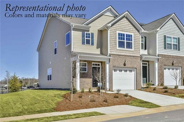 1653 Corwin Bend Road, Tega Cay, SC 29708 (#3699010) :: Stephen Cooley Real Estate Group