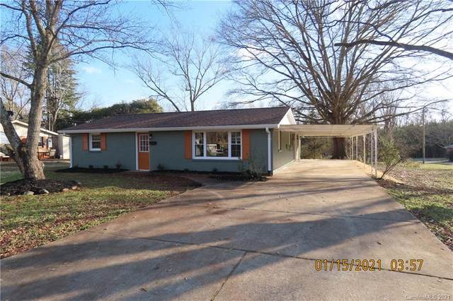160 Crescent Drive, Forest City, NC 28752 (#3699017) :: Cloninger Properties