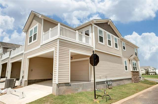10920 Chalkbark Lane B23-92, Charlotte, NC 28262 (#3699023) :: LePage Johnson Realty Group, LLC