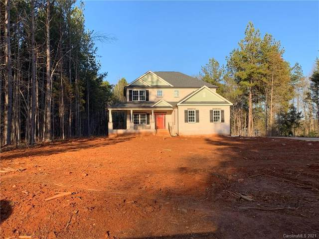 1755 Cranwell Drive, Mt Ulla, NC 28125 (#3699044) :: Miller Realty Group