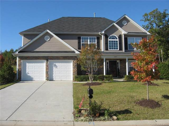 3845 Parkers Ferry, Fort Mill, SC 29715 (#3699065) :: The Elite Group