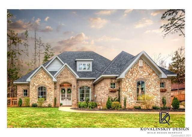 2914 Williams Road, Matthews, NC 28105 (#3699082) :: Austin Barnett Realty, LLC
