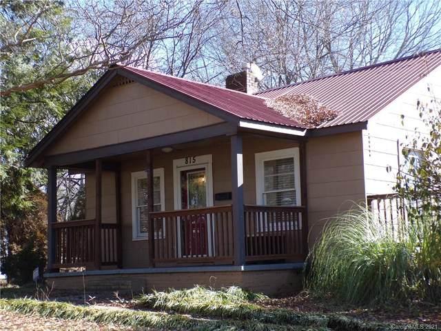 815 Walnut Street, Belmont, NC 28012 (#3699084) :: LePage Johnson Realty Group, LLC
