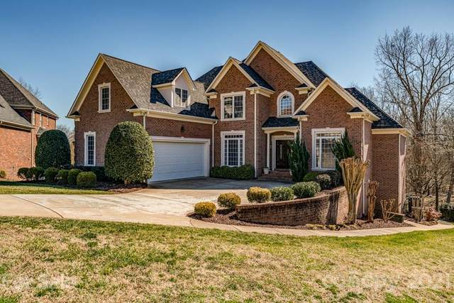 9243 Sanger Court, Harrisburg, NC 28075 (#3699092) :: The Ordan Reider Group at Allen Tate