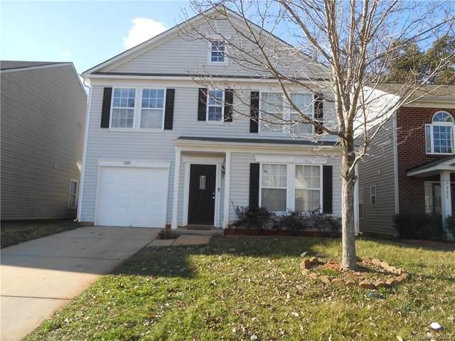 7221 Fox Point Drive, Charlotte, NC 28269 (#3699109) :: Puma & Associates Realty Inc.