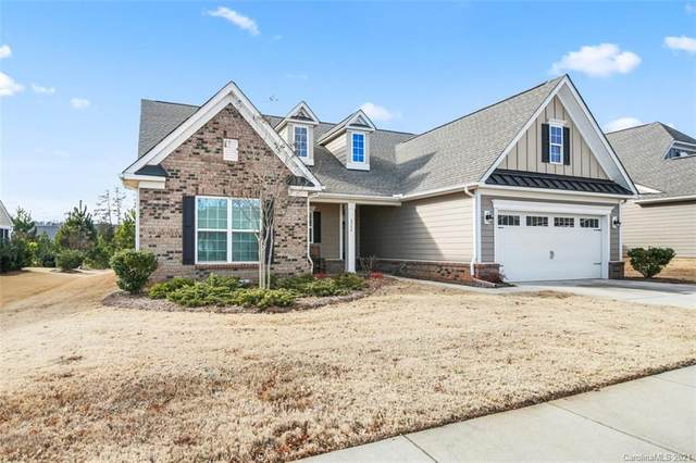 6984 Sunset Crater Place, Lancaster, SC 29720 (#3699119) :: Robert Greene Real Estate, Inc.