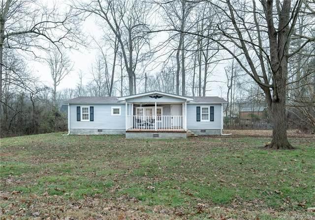 320 Villa Woods Drive, Salisbury, NC 28146 (#3699120) :: LePage Johnson Realty Group, LLC