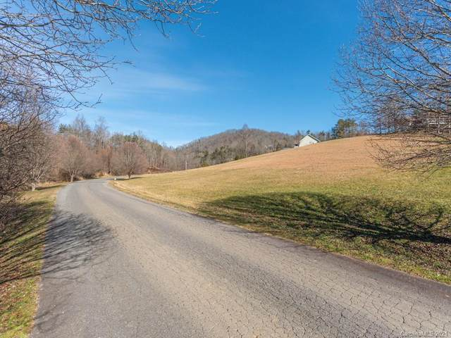 52 Ivy Meadows Drive, Weaverville, NC 28787 (#3699148) :: BluAxis Realty