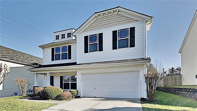1029 Garrison Road, Charlotte, NC 28262 (#3699163) :: MOVE Asheville Realty