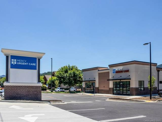 140 Mills Street Suite B Lease, Columbus, NC 28722 (#3699168) :: Robert Greene Real Estate, Inc.
