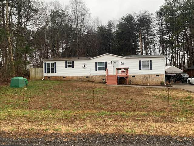 164 Carlyle Road, Troutman, NC 28166 (#3699178) :: LePage Johnson Realty Group, LLC